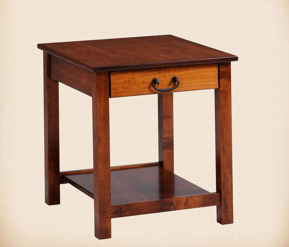 Express Series End Table