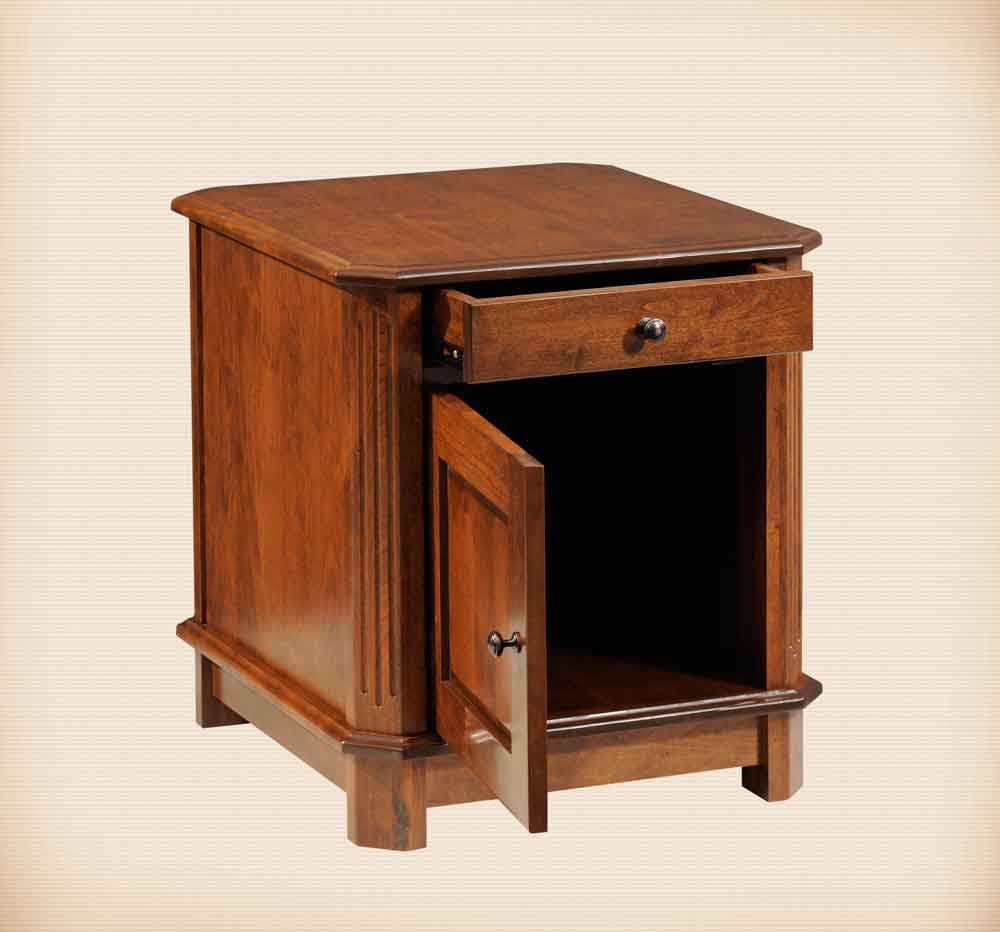 Franchi Collection End Table