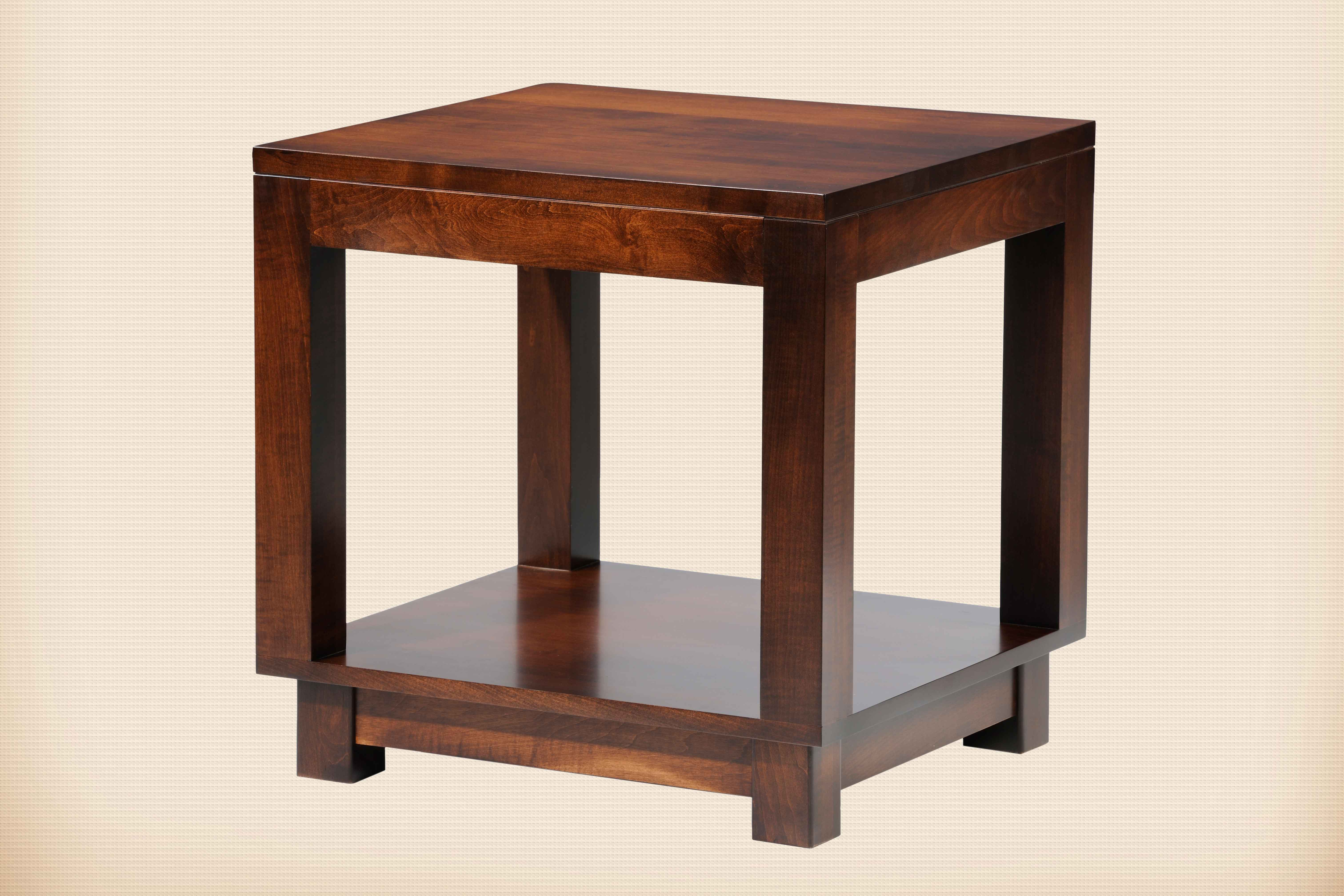 Urban Collection End Table