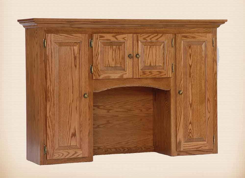 Heirwood Collection Hutch