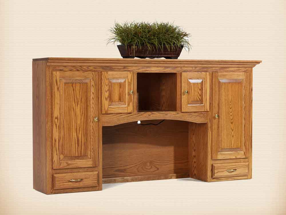 Highland Offcie Suite Collection Hutch