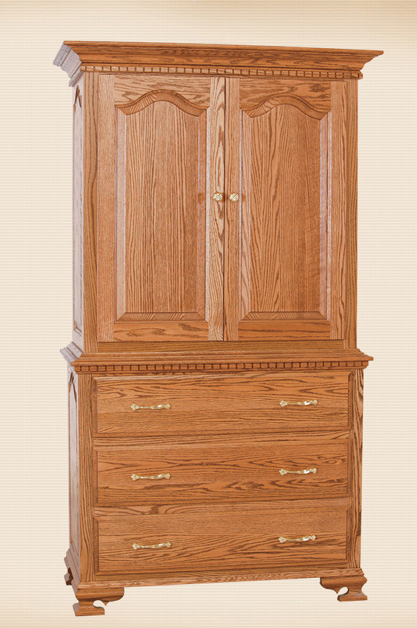 Imperial Armoire