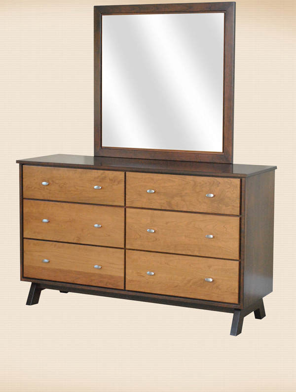 Regular Dresser Mirror