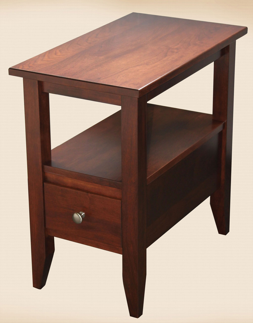 Manhattan Collection End Table
