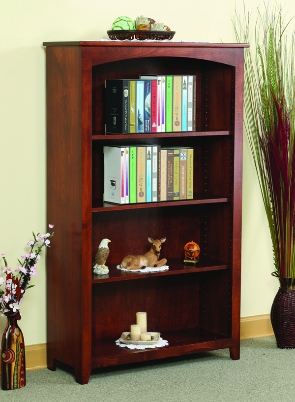 Economy Series Bookcase