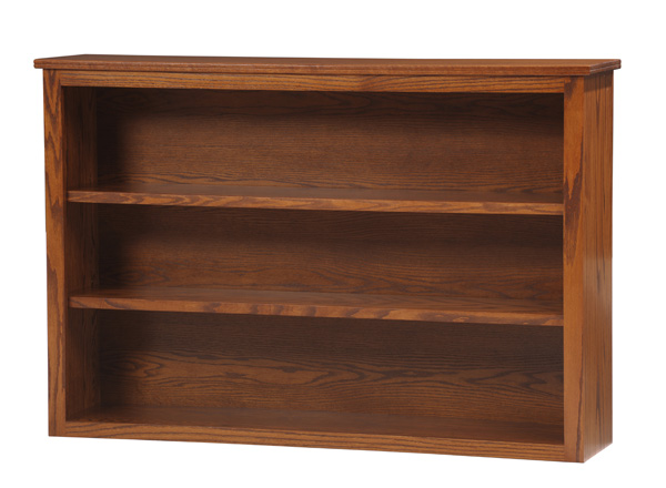Prairie Mission Collection Bookcase
