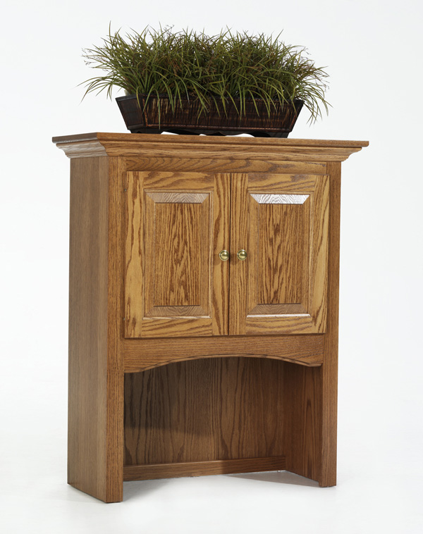 Highland Office Suite Collection Storage Cabinet