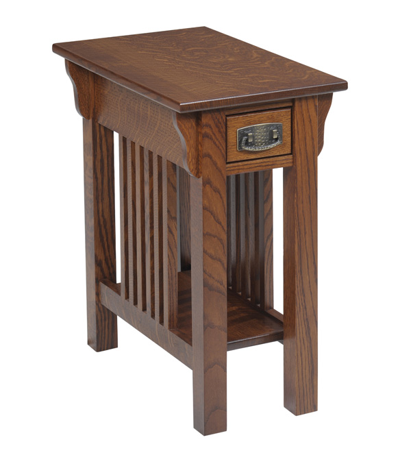 Lexington Mission Collection Chairside Table