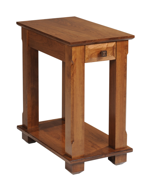 Hampton Collection Chairside Table