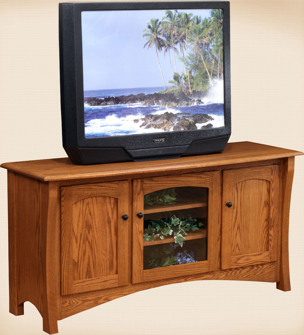 "Master Style 60"" TV Stand"