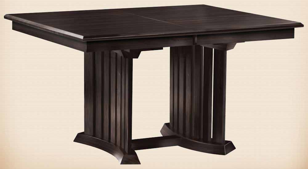 Alta Mason Mission Dining Table