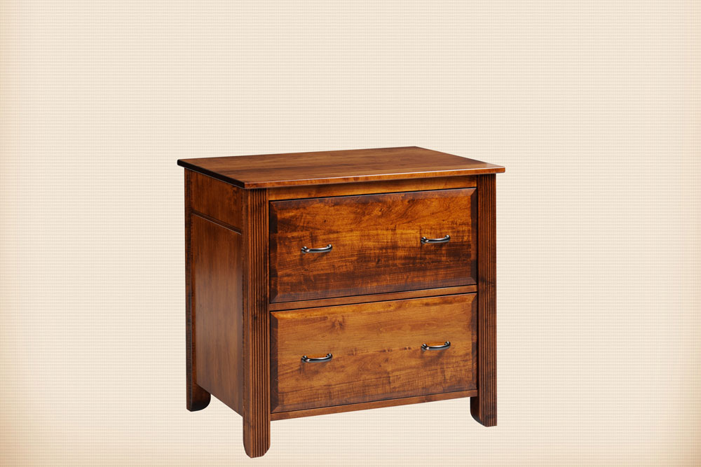 Arlington 2 Drawer Lateral File Cabinet
