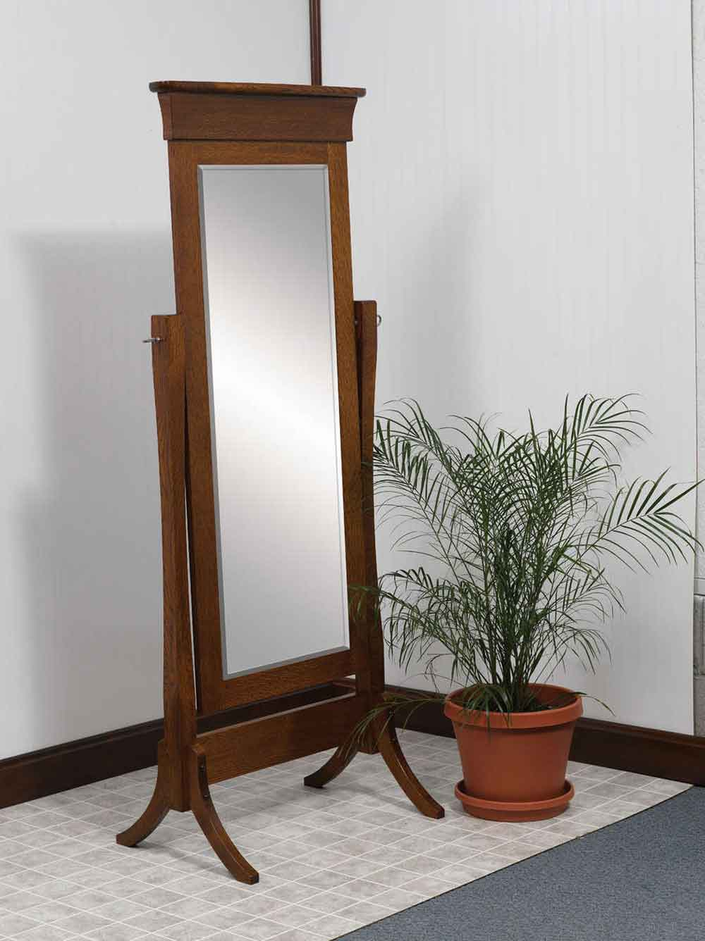 Banbury Cheval Mirror