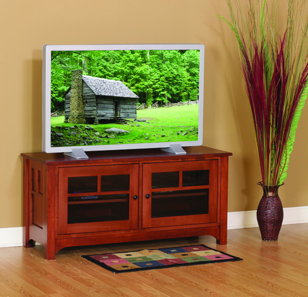 Laurel Cove Collection TV Stand