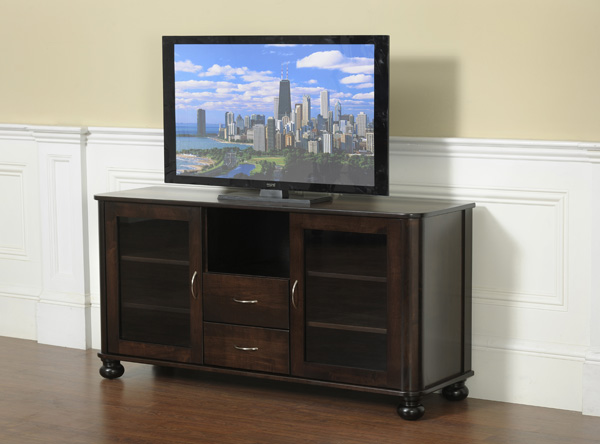 Metro Collection TV Stand