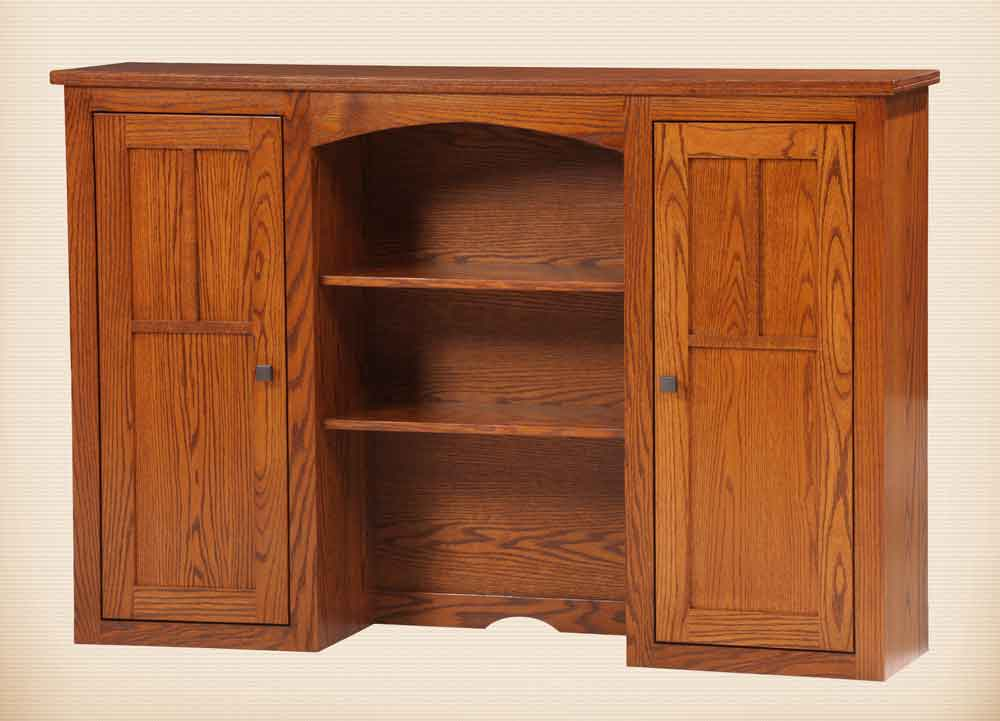 Prairie Mission Collection Hutch